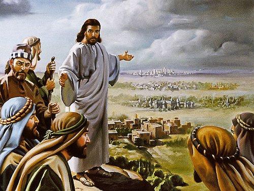 Resultado de imagem para jesus chama e envia os discípulos