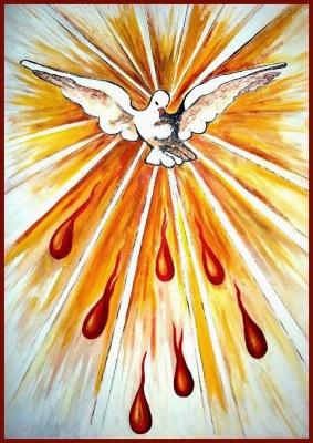 santo espírito